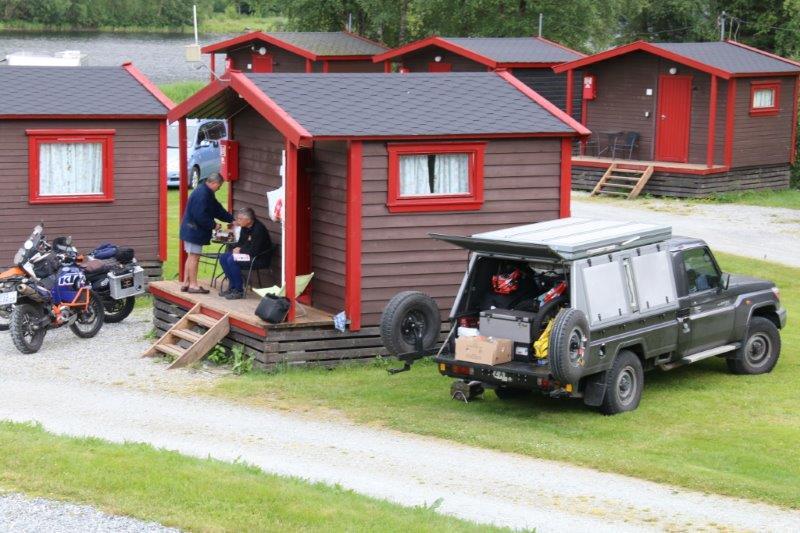 Norway Big Camera 116