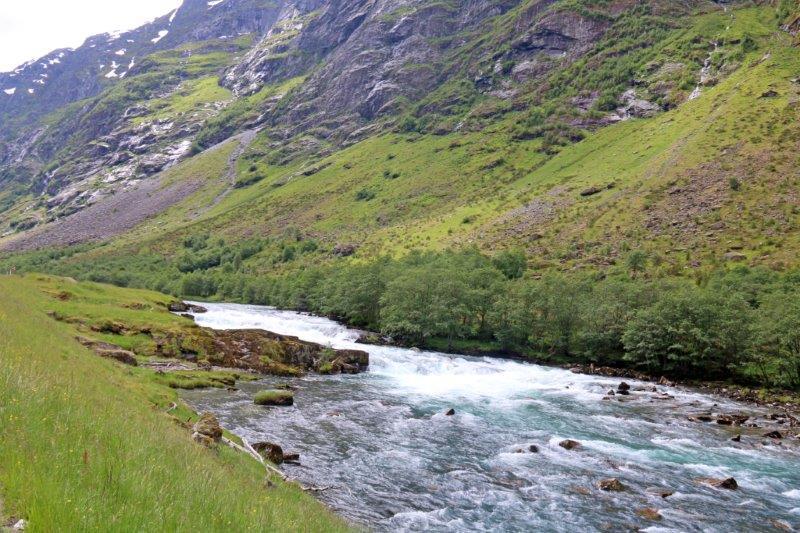 Norway Big Camera 140
