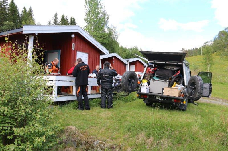 Norway Big Camera 182
