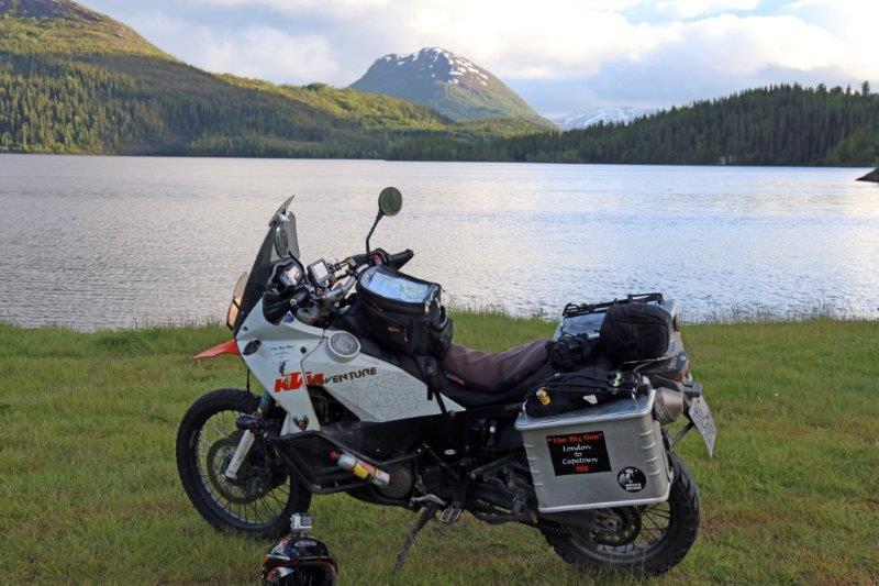 Norway Big Camera 187