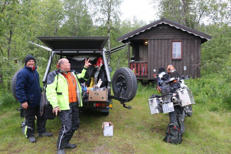 Norway Big Camera 188