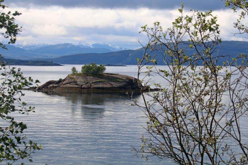 Norway Big Camera 222