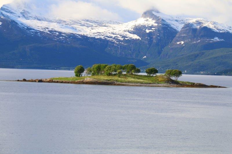 Norway Big Camera 235