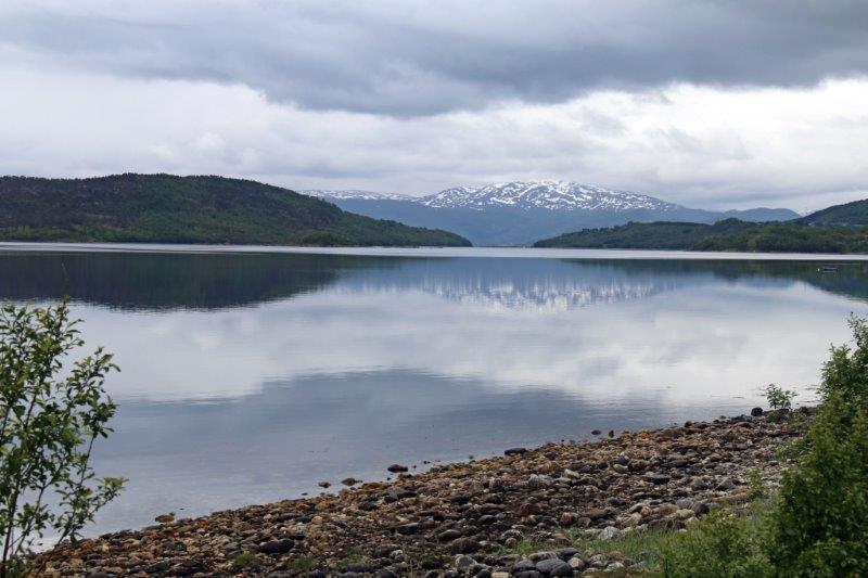 Norway Big Camera 252