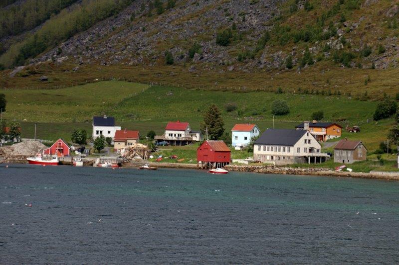 Norway Big Camera 258