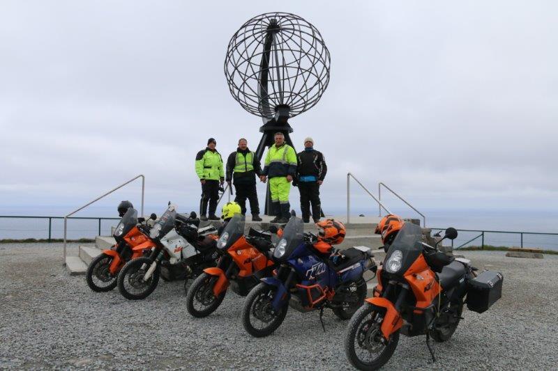 Norway Big Camera 298