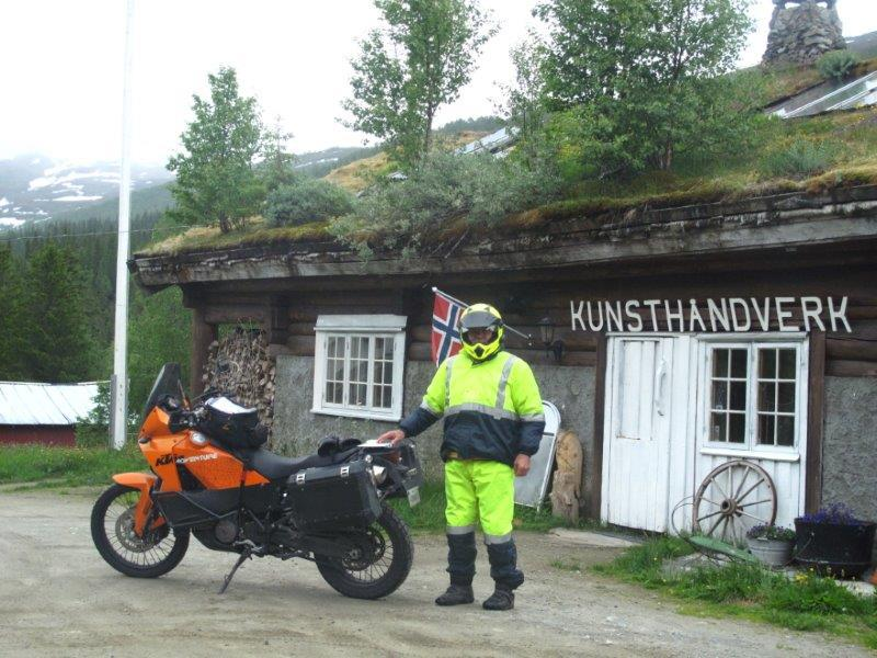 Norway Small Camera 098