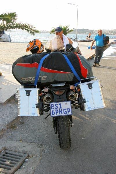 Romania Bulgaria Turkey 183