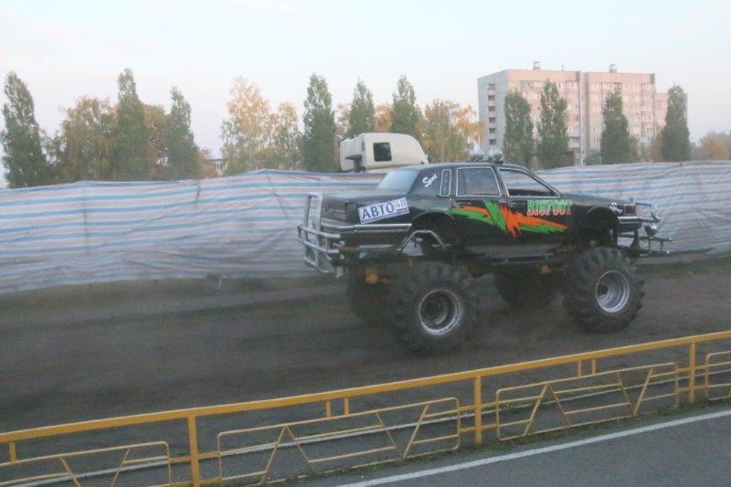 Russia Big Camera 201