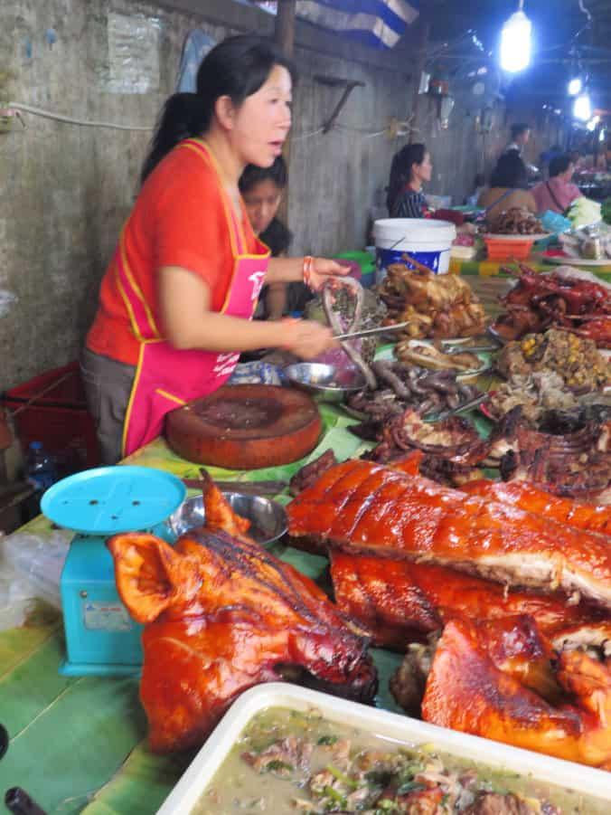 Laos 1 017