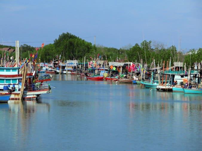 Thailand 3 020