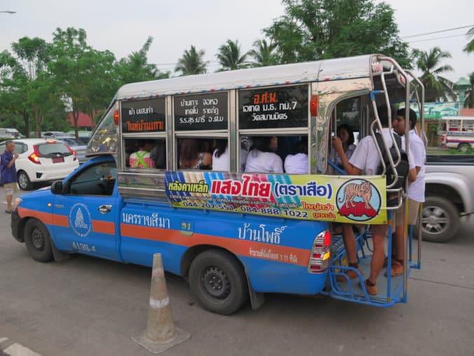 Thailand day 2 B 001